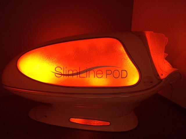 Slimline O2 Spa Capsule For Sale