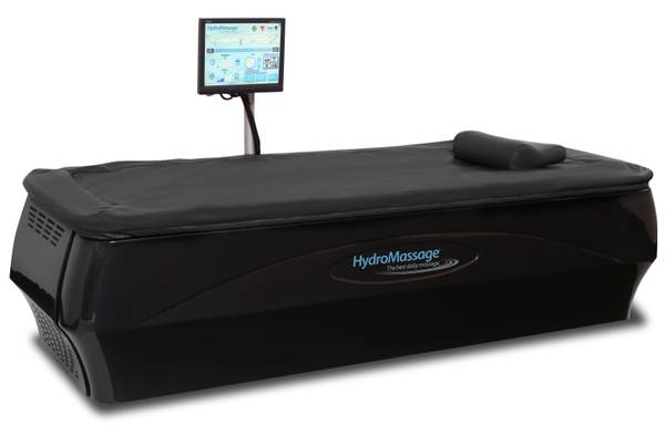 hydromassage water massage table for sale